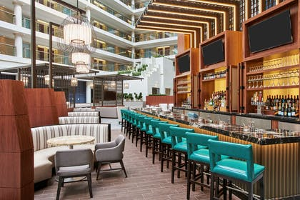 BarLounge | Embassy Suites by Hilton Washington D.C. Georgetown