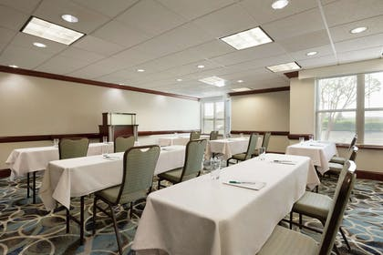 Meeting Room | Homewood Suites by Hilton Dulles-North/Loudoun