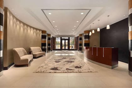 Meeting Room   Embassy Suites by Hilton Alexandria Old Town