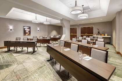 Meeting Room | Embassy Suites by Hilton Tysons Corner