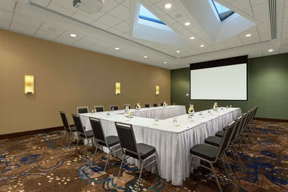 Meeting Room | Hilton Garden Inn Washington DC/Georgetown Area