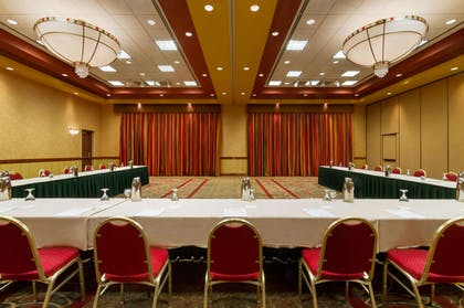 Meeting Room | Embassy Suites Northwest Arkansas - Hotel, Spa & Convention Center