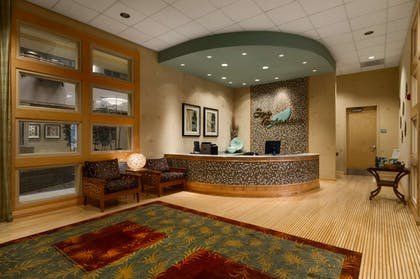 Recreational Facility | Embassy Suites Northwest Arkansas - Hotel, Spa & Convention Center