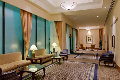 Meeting Room | Hilton Vancouver Airport