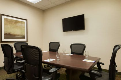 Meeting Room | Hilton Garden Inn Toronto/Vaughan