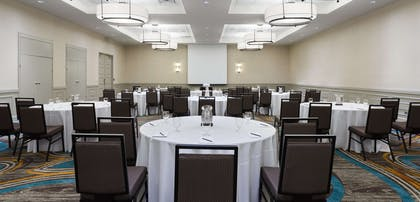 Meeting Room | Embassy Suites by Hilton Denver Tech Center