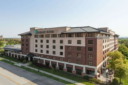 Exterior | Embassy Suites by Hilton Omaha-Downtown-Old Market