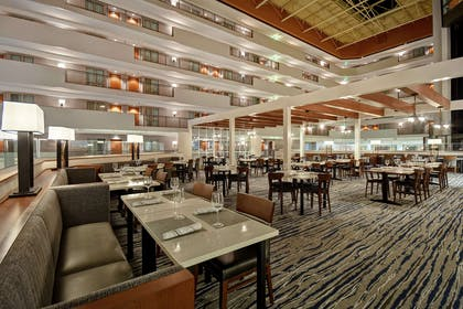 Restaurant | Embassy Suites by Hilton Omaha-Downtown-Old Market