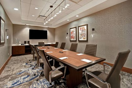 Meeting Room | Embassy Suites by Hilton Omaha-Downtown-Old Market