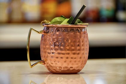 BarLounge | Embassy Suites by Hilton Omaha-Downtown-Old Market