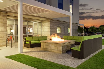 Exterior   Home2 Suites by Hilton Austin North/Near the Domain