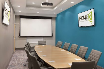 Meeting Room   Home2 Suites by Hilton Austin North/Near the Domain