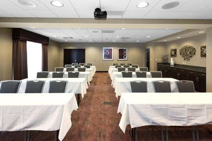 Meeting Room | Hampton Inn Butler