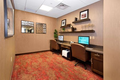 Business Center | Hampton Inn Butler
