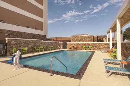 Pool | Home2 Suites by Hilton College Station