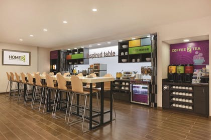Restaurant | Home2 Suites by Hilton College Station