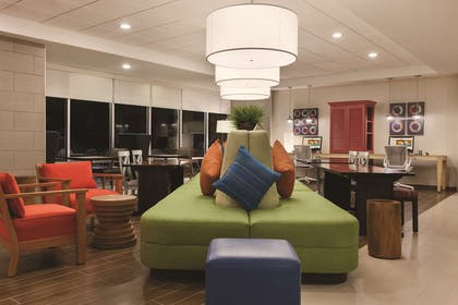 Reception | Home2 Suites by Hilton College Station