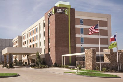 Exterior | Home2 Suites by Hilton College Station