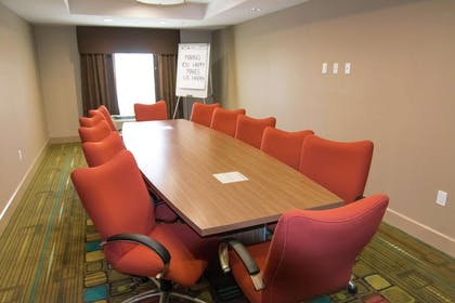 Meeting Room | Hampton Inn & Suites Dallas/Frisco North-FieldhouseUSA