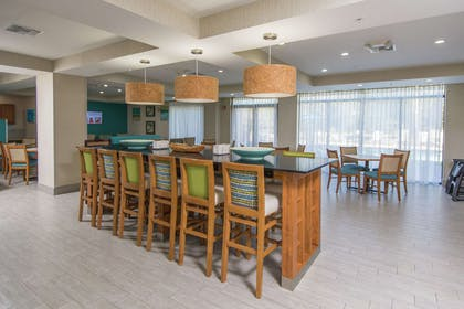 Restaurant | Hampton Inn Jacksonville South/I-95 at JTB