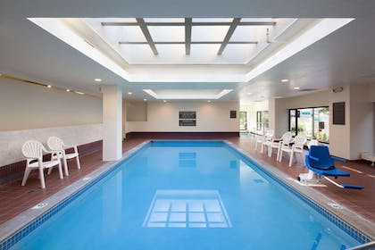 Pool | Kahler Inn and Suites - Mayo Clinic Area