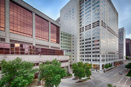 Exterior | Kahler Inn and Suites - Mayo Clinic Area