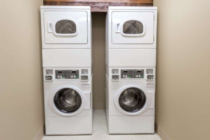 Guest Laundry | Baymont by Wyndham Mequon Milwaukee Area
