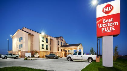 Exterior View | Best Western Plus Stevens County Inn