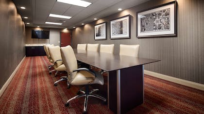 Meeting Space | Best Western Plus Stevens County Inn