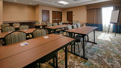 Meeting Room | Best Western Plus French Lick