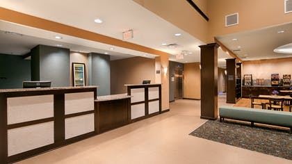 Front Desk | Best Western Plus French Lick