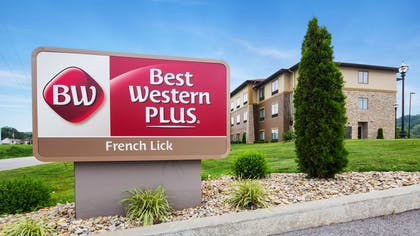 Exterior | Best Western Plus French Lick