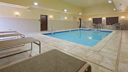 Pool | Best Western Plus French Lick