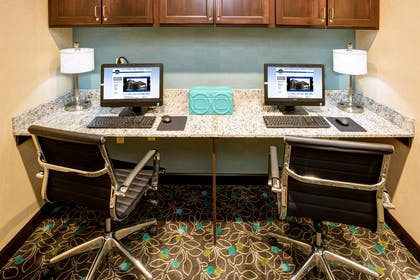 Business Center | Best Western Plus French Lick
