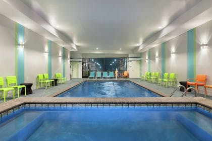 Pool | Home2 Suites by Hilton Amarillo