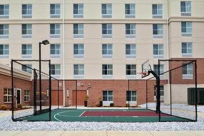Recreational Facility | Homewood Suites by Hilton Columbia/Laurel