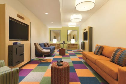 Recreational Facility | Home2 Suites by Hilton Bellingham Airport