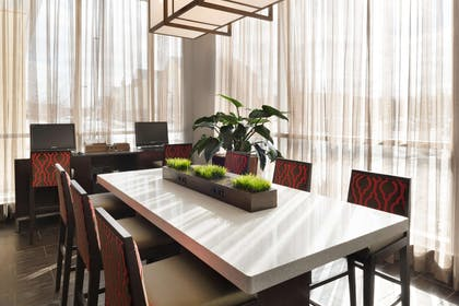 Business Center | Embassy Suites Chicago Naperville