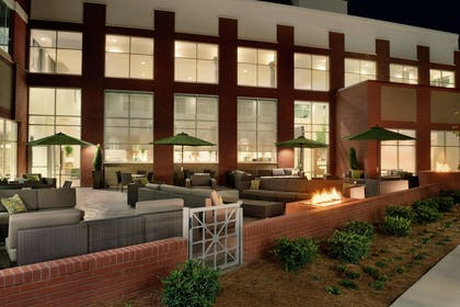 Exterior   Embassy Suites by Hilton Charlotte Ayrsley
