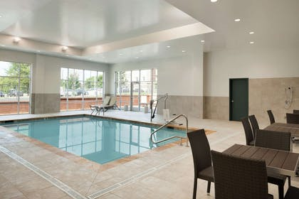 Pool   Embassy Suites by Hilton Charlotte Ayrsley