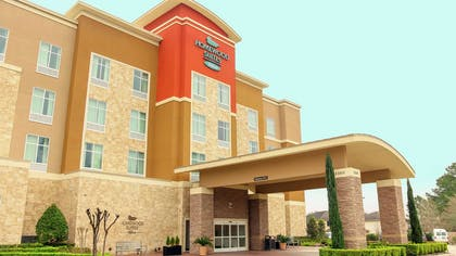Exterior   Homewood Suites by Hilton North Houston/Spring