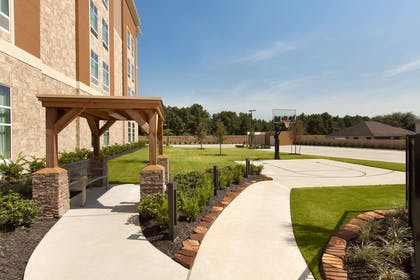 Recreational Facility   Homewood Suites by Hilton North Houston/Spring