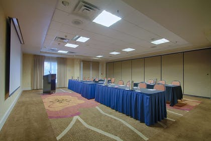 Meeting Room | Hilton Garden Inn Las Vegas Strip South