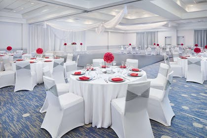 Meeting Room   DoubleTree by Hilton Los Angeles - Commerce