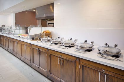 Restaurant   DoubleTree by Hilton Los Angeles - Commerce