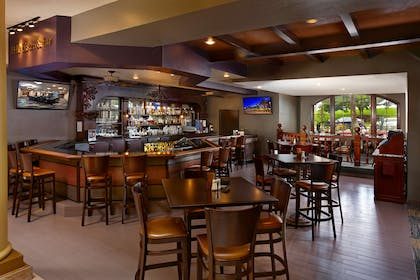 BarLounge | Embassy Suites by Hilton Los Angeles International Airport South