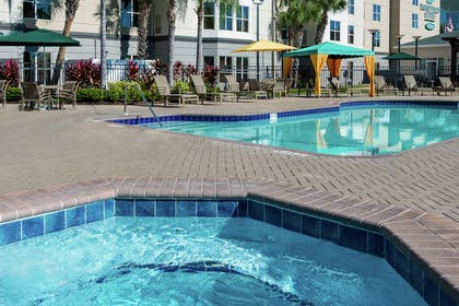 Recreational Facility | Homewood Suites By Hilton Orlando-Nearest Universal Studios
