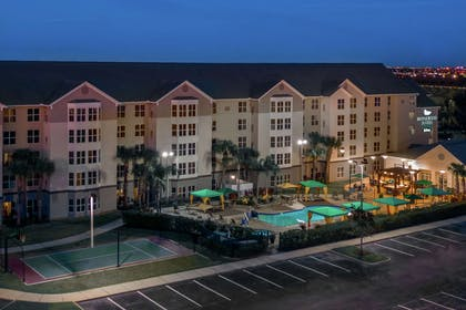 Exterior | Homewood Suites By Hilton Orlando-Nearest Universal Studios