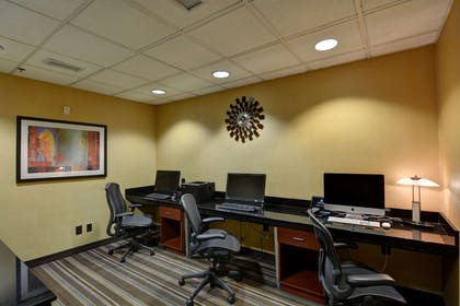 Business Center | Embassy Suites by Hilton Orlando-North