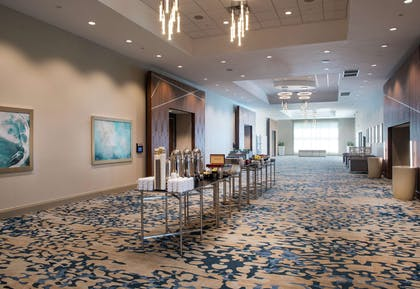 Meeting Room | DoubleTree by Hilton Hotel Orlando at SeaWorld